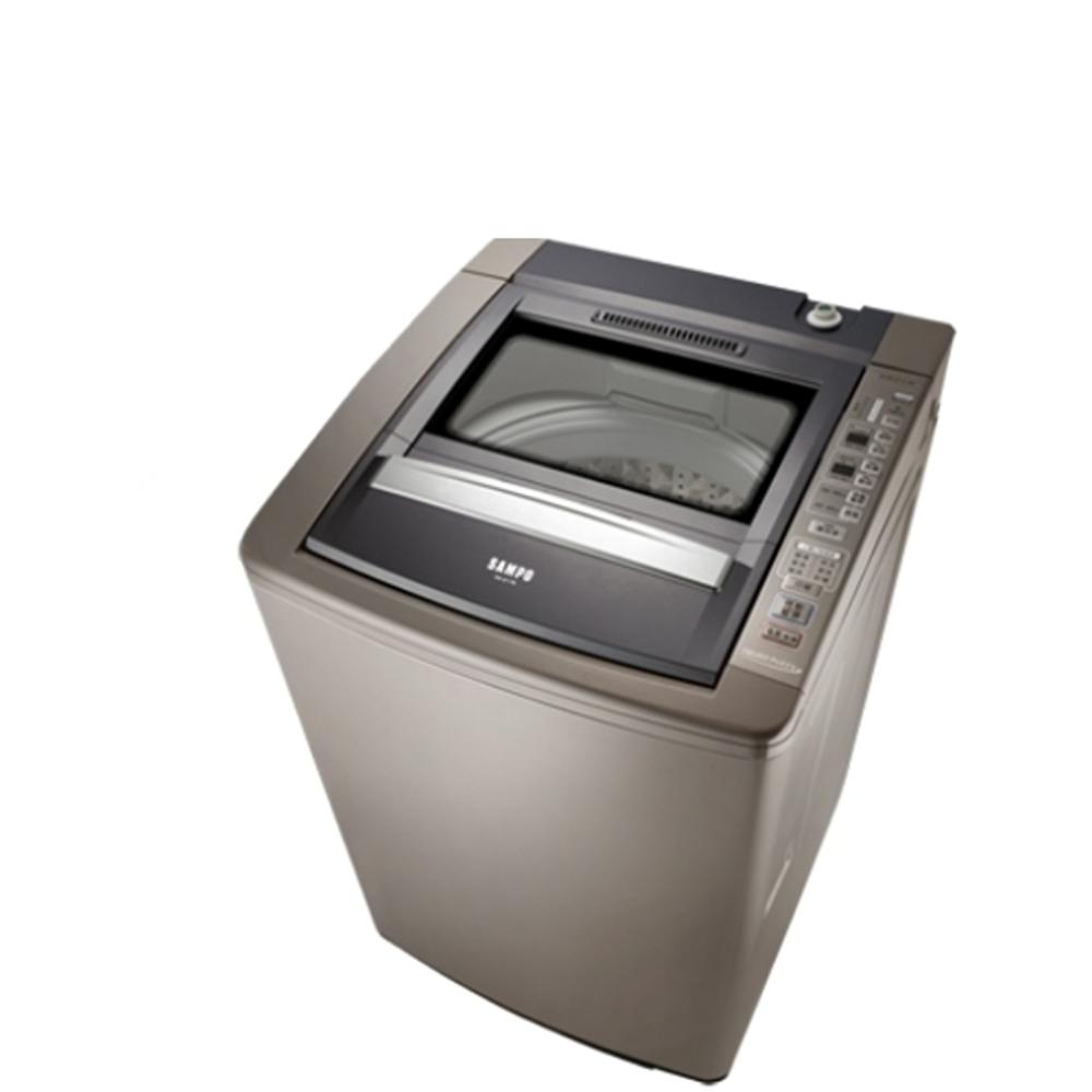 《結帳更優惠》SAMPO聲寶【ES-E17B(K2)】洗衣機《17公斤,好取式》《來店LG加碼第2件現折94折+12期0利率》