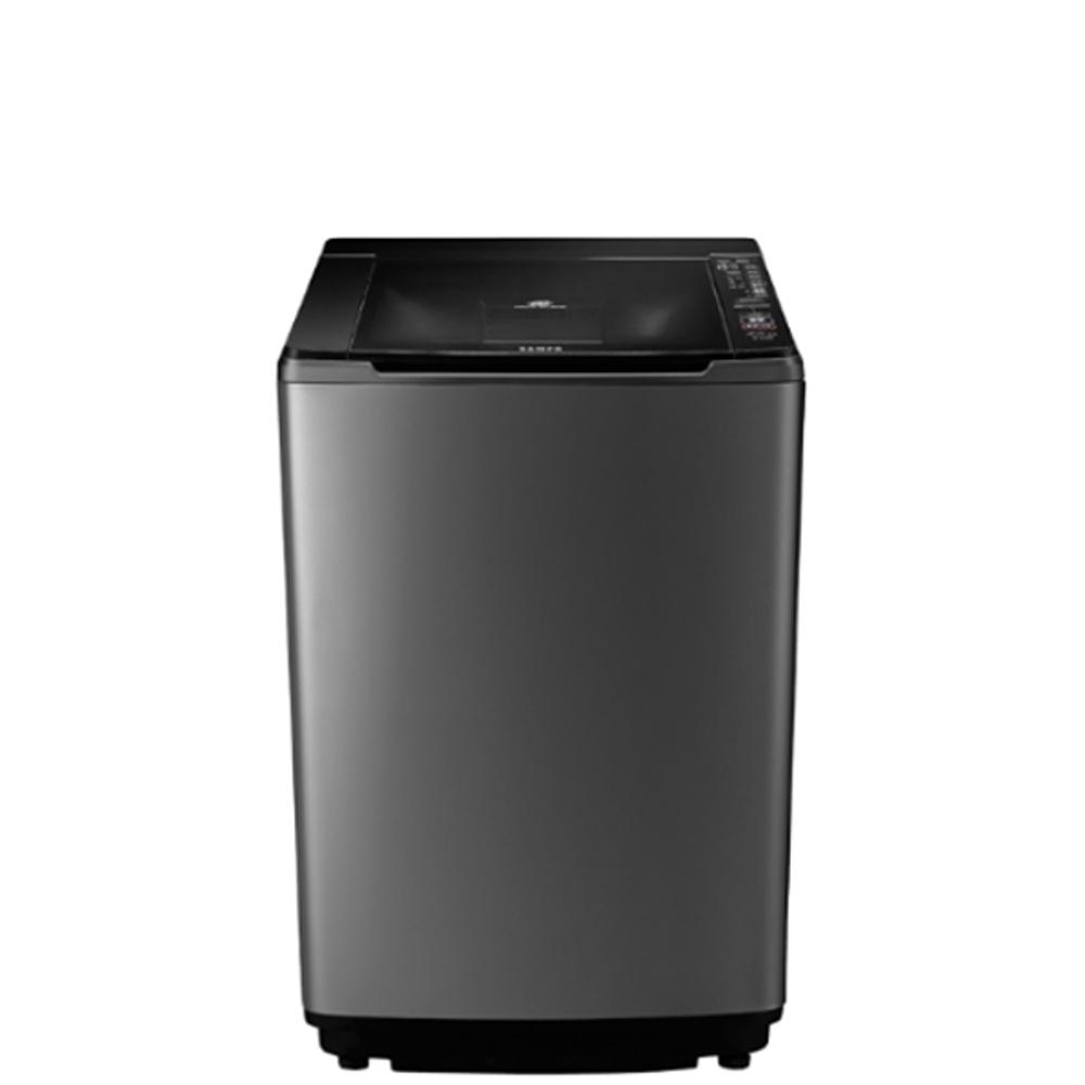 《結帳更優惠》SAMPO聲寶【ES-JD18PS(S1)】17.5公斤PICO PURE單槽變頻洗衣機《來店LG加碼第2件現折94折+12期0利率》