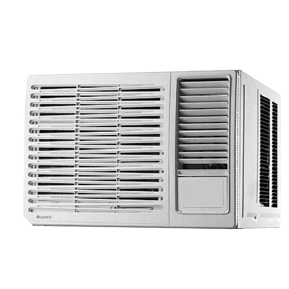 GREE格力【GWF-50D】窗型冷氣《來店LG加碼第2件現折94折+12期0利率》