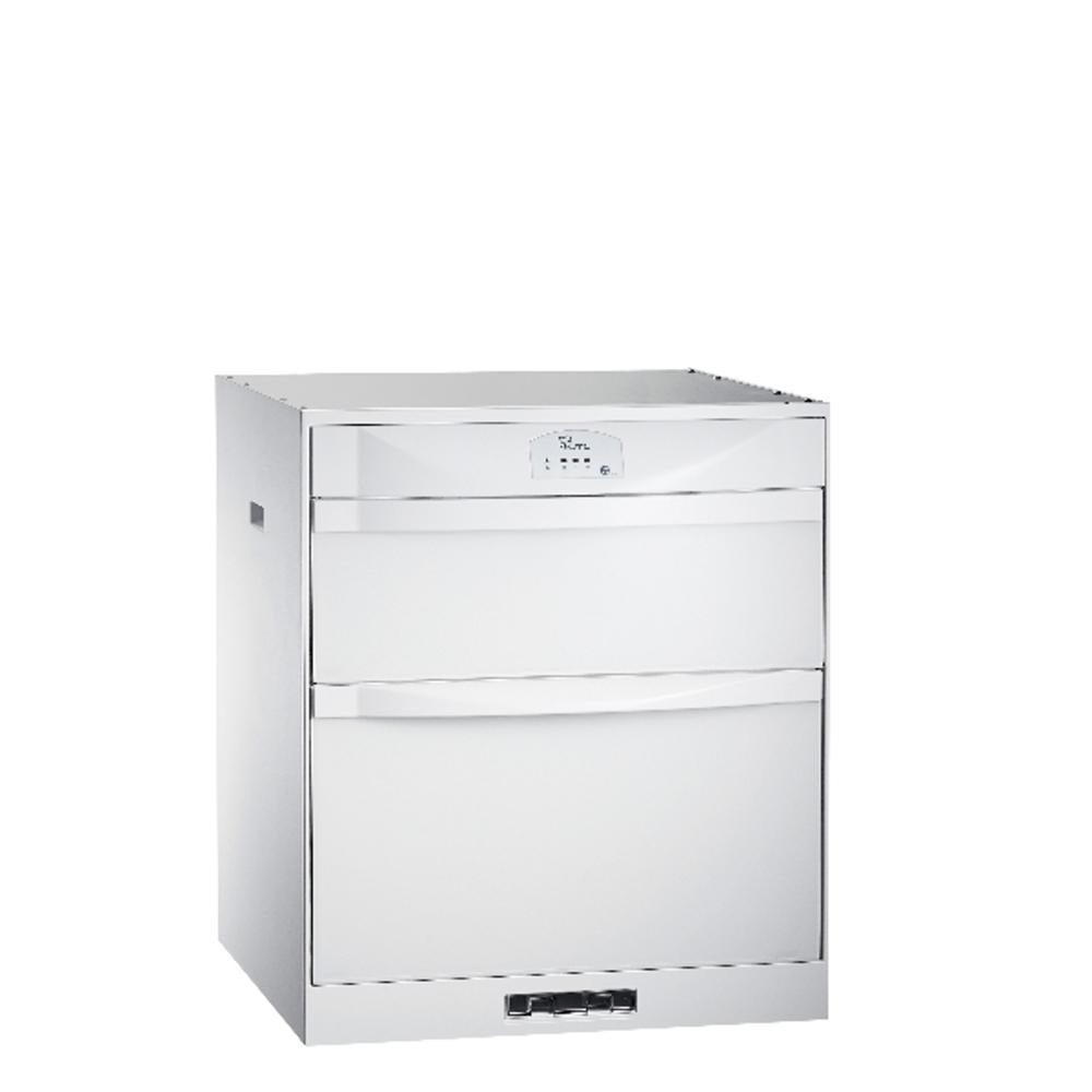 (全省安裝)喜特麗60公分臭氧型鋼琴烤漆嵌入式烘碗機冰晶白JT-3162QGW《來店LG加碼第2件現折94折+12期0利率》