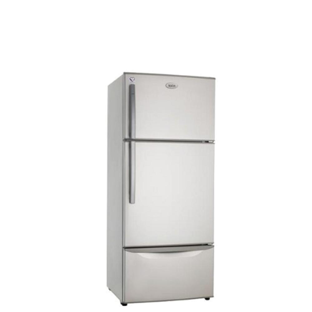 《結帳更優惠》KOLIN歌林【KR-258V01】579L雙門風扇式變頻電冰箱《來店LG加碼第2件現折94折+12期0利率》