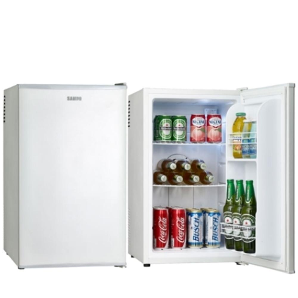 《結帳更優惠》SAMPO聲寶【KR-UA70C】《70公升》電子冷藏箱《來店LG加碼第2件現折94折+12期0利率》