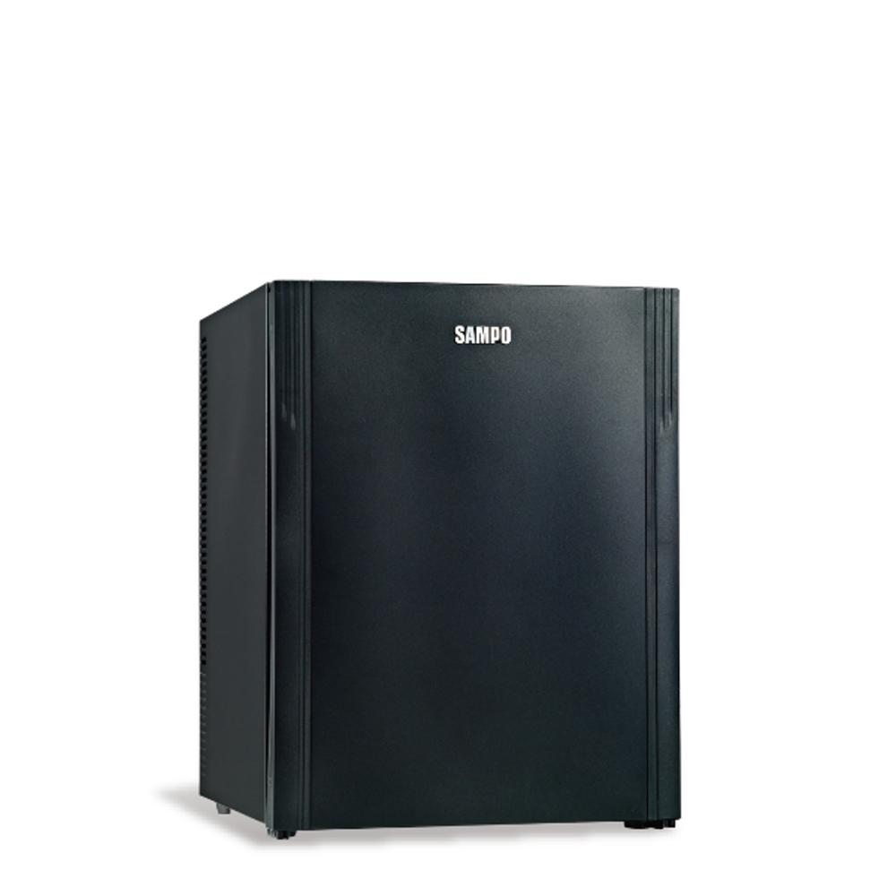 聲寶50公升電子冷藏箱冰箱KR-UB50D《來店LG加碼第2件現折94折+12期0利率》