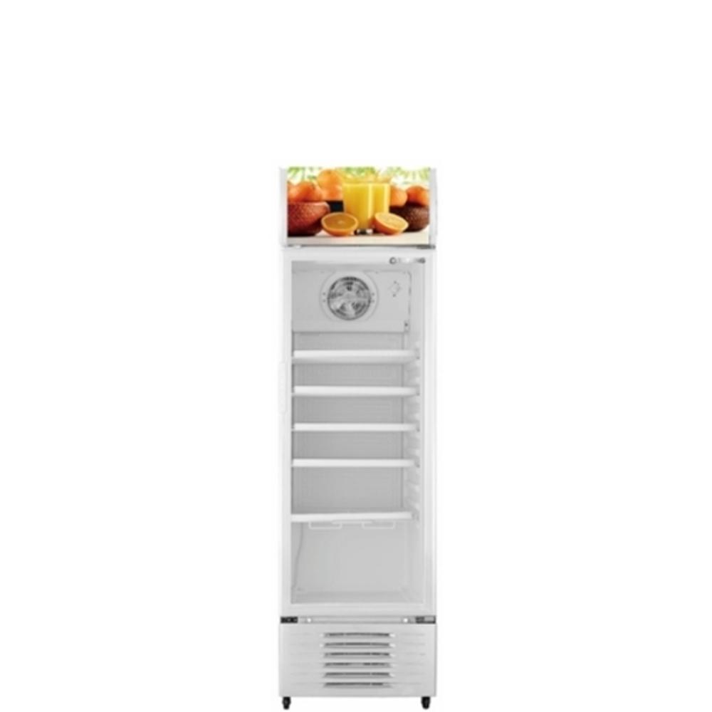 《結帳更優惠》TATUNG大同【TR-400NR-W】《三門》冷藏櫃《來店LG加碼第2件現折94折+12期0利率》