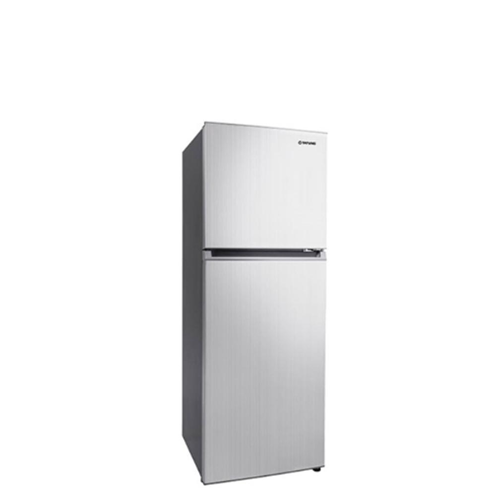 《結帳更優惠》TATUNG大同【TR-B250NVI-HS】250公升變頻雙門冰箱《來店LG加碼第2件現折94折+12期0利率》