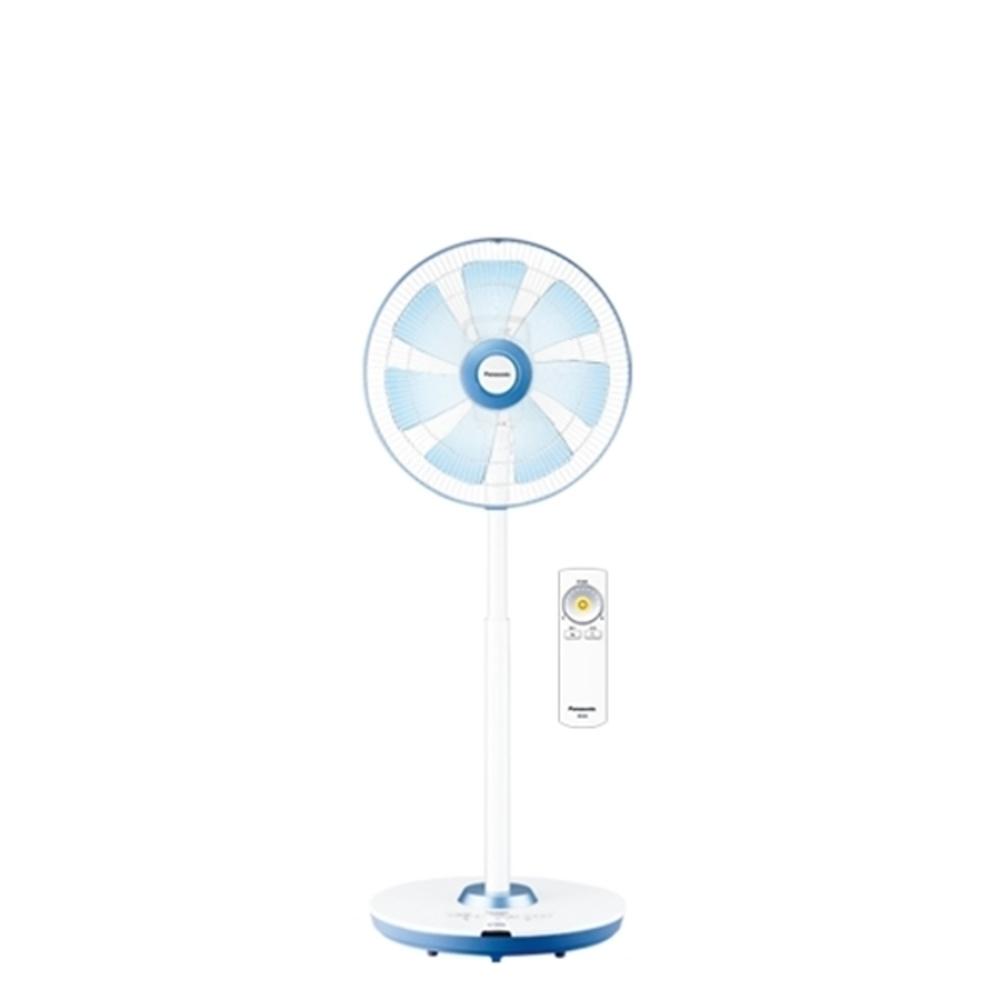 FB分享送吸塵器★Panasonic國際【F-L14GMD】14吋DC直流風扇《門市第4件8折優惠》
