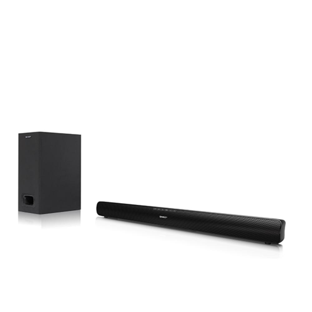 FB分享送吸塵器★SHARP夏普(含運無安裝)藍牙家庭劇院揚聲器系統音響HT-SBW115《門市第4件8折優惠》