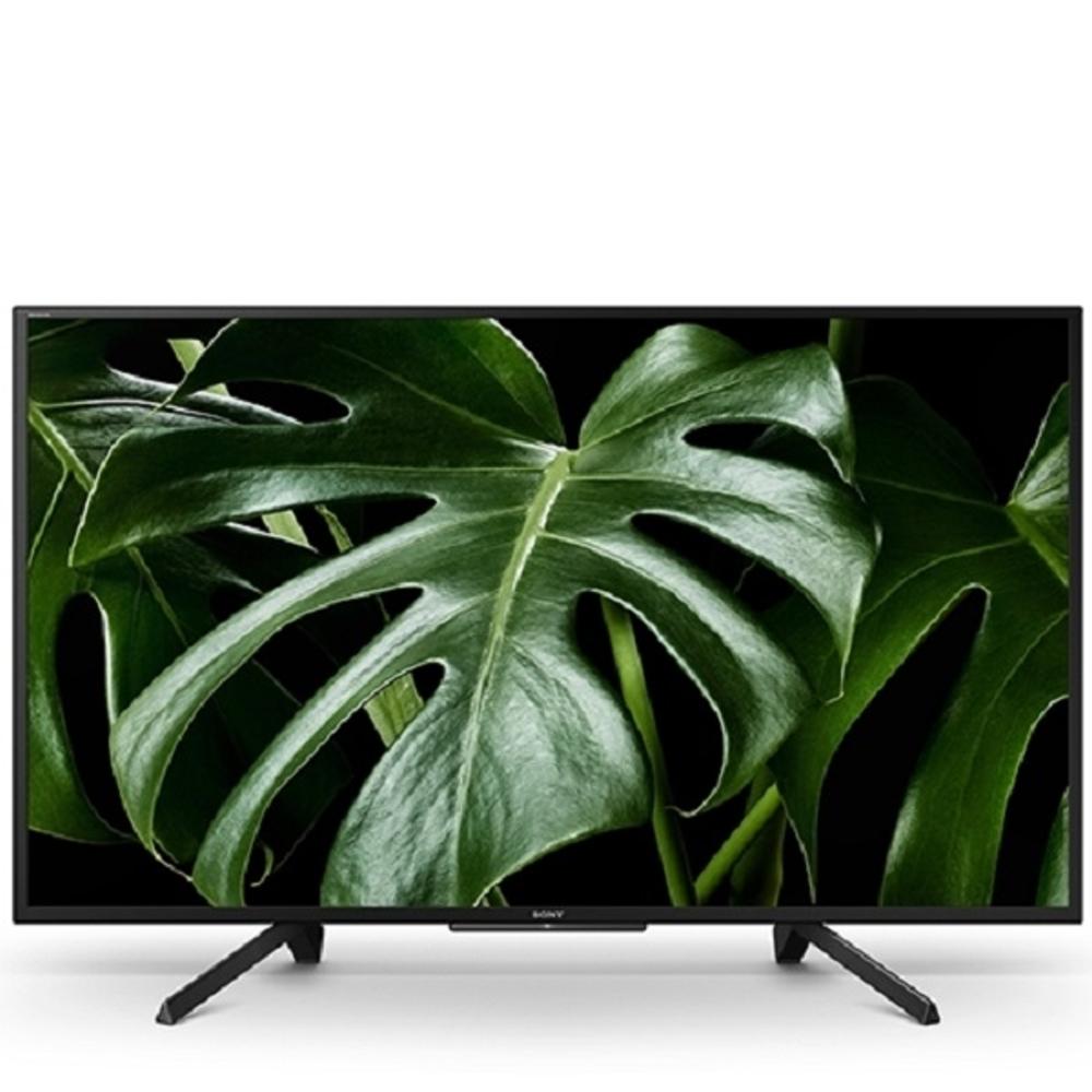 FB分享送500★SONY 索尼【KDL-43W660G】 43吋 HDR 液晶電視 《LG第3件88折+12期0利率》