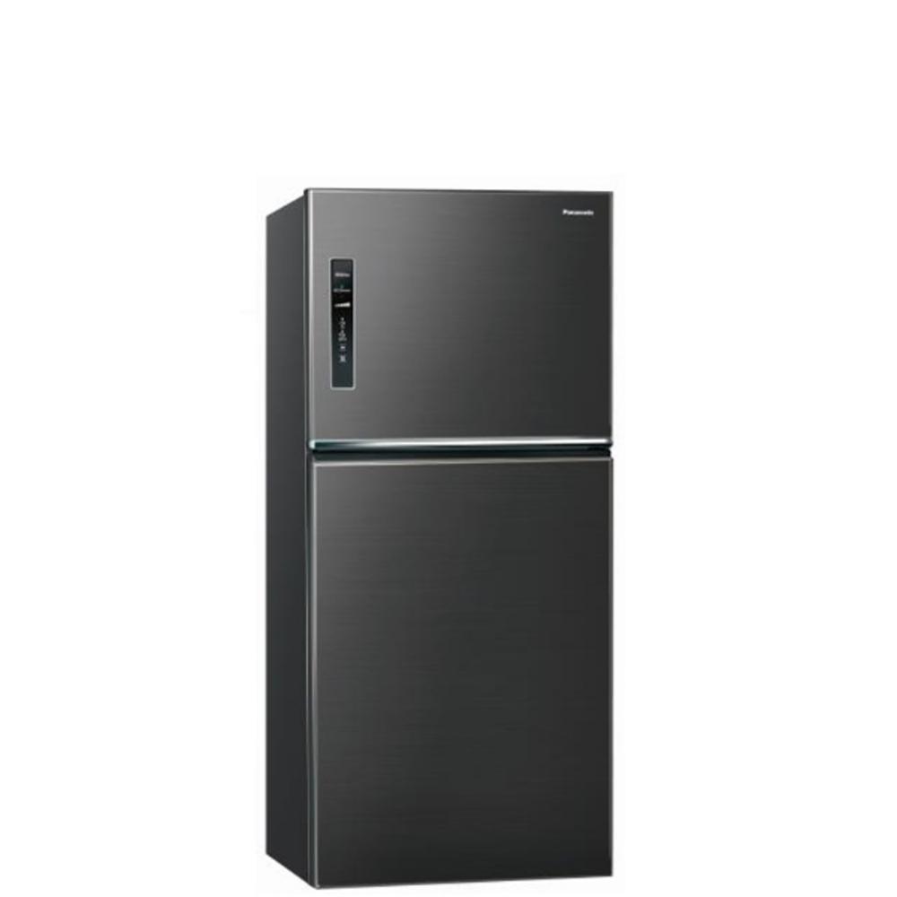 FB分享送500★Panasonic國際牌650公升雙門變頻冰箱星耀黑NR-B659TV-A《LG第3件88折+12期0利率》