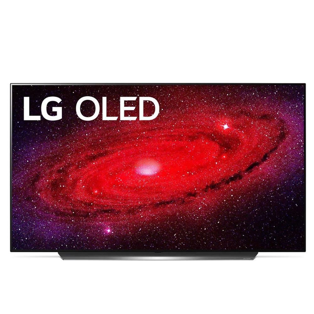 送吸塵器滿2萬折500★[含標準安裝+送原廠壁掛架]LG樂金65吋OLED 4K電視OLED65CXPWA