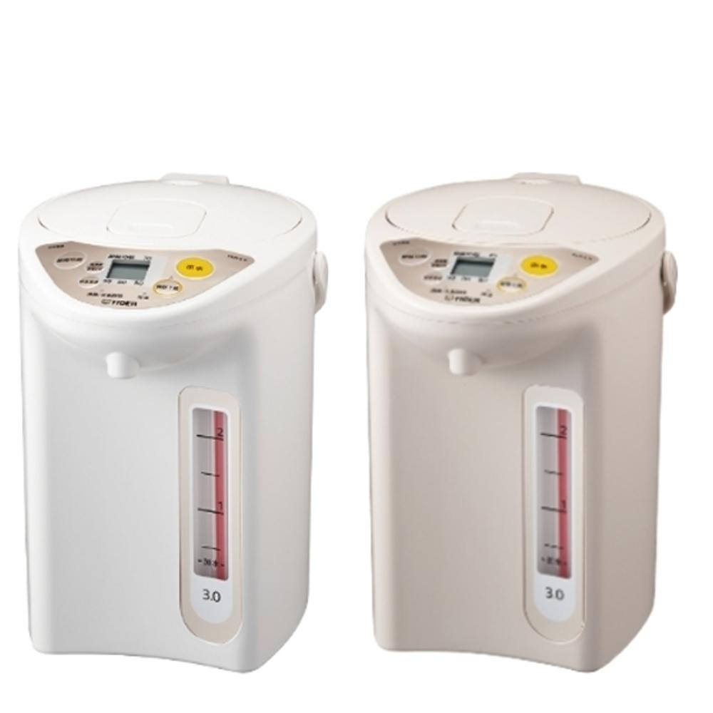 FB分享送500★虎牌【PDR-S30R】熱水瓶《LG第3件88折+12期0利率》