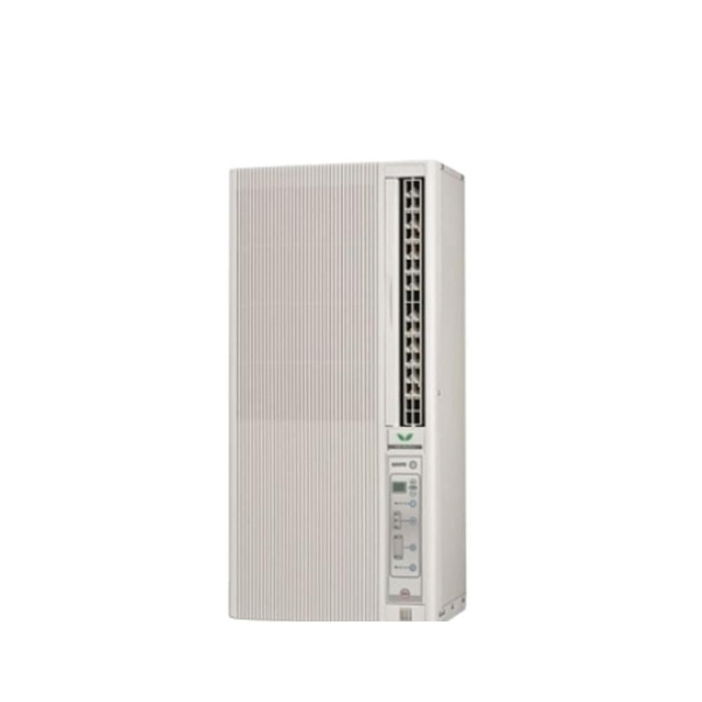 第3件88折+12期0利率★台灣三洋SANLUX【SA-F221FE】《定頻》窗型冷氣3坪電壓110V直立式《來店LG加碼第3件現折88折+12期0利率》