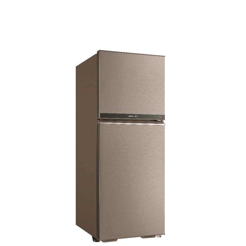FB分享送500★SANLUX台灣三洋321公升雙門變頻冰箱SR-C321BV1B《LG第3件88折+12期0利率》