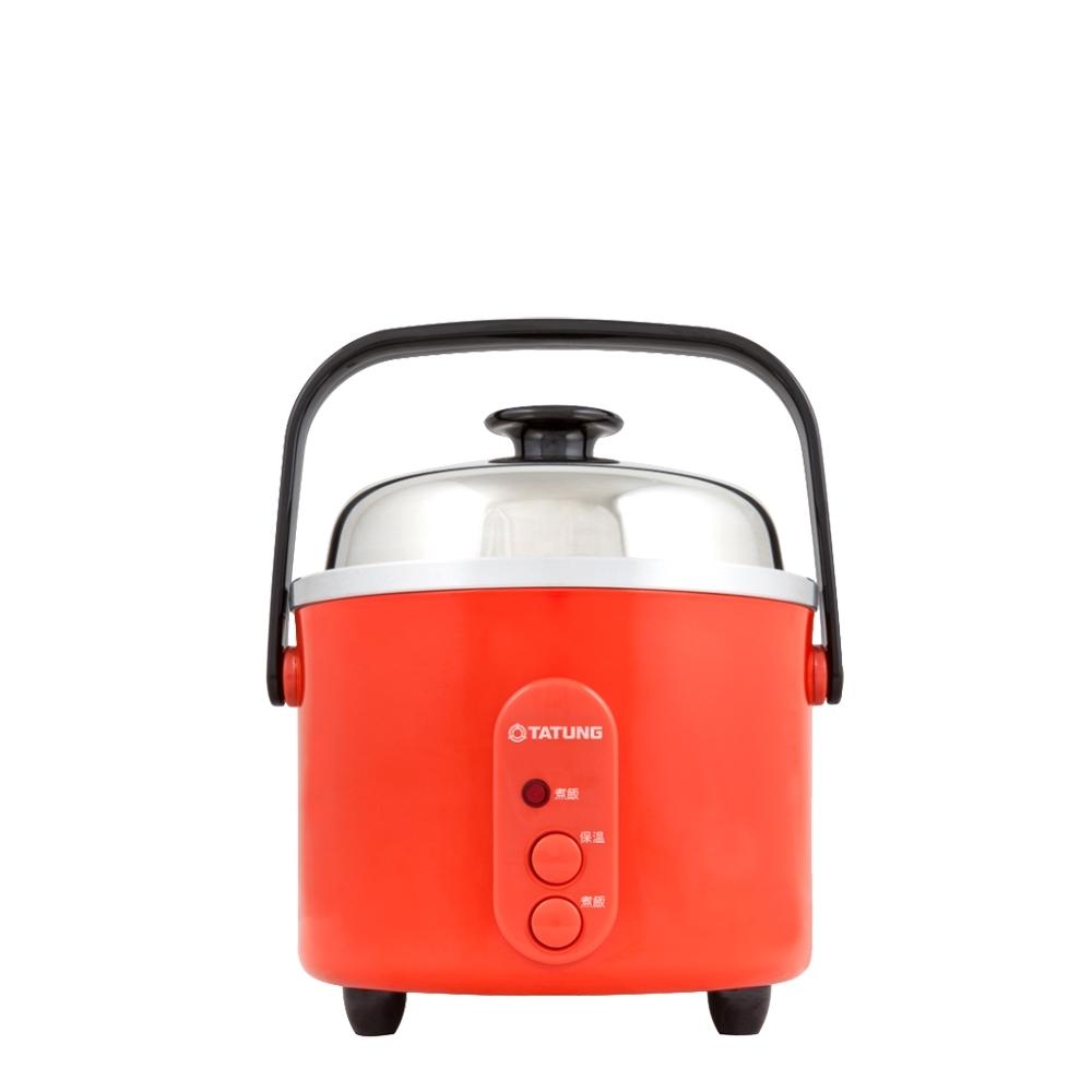 FB分享送吸塵器★大同3人份電鍋TAC-03S-D《門市第4件8折優惠》