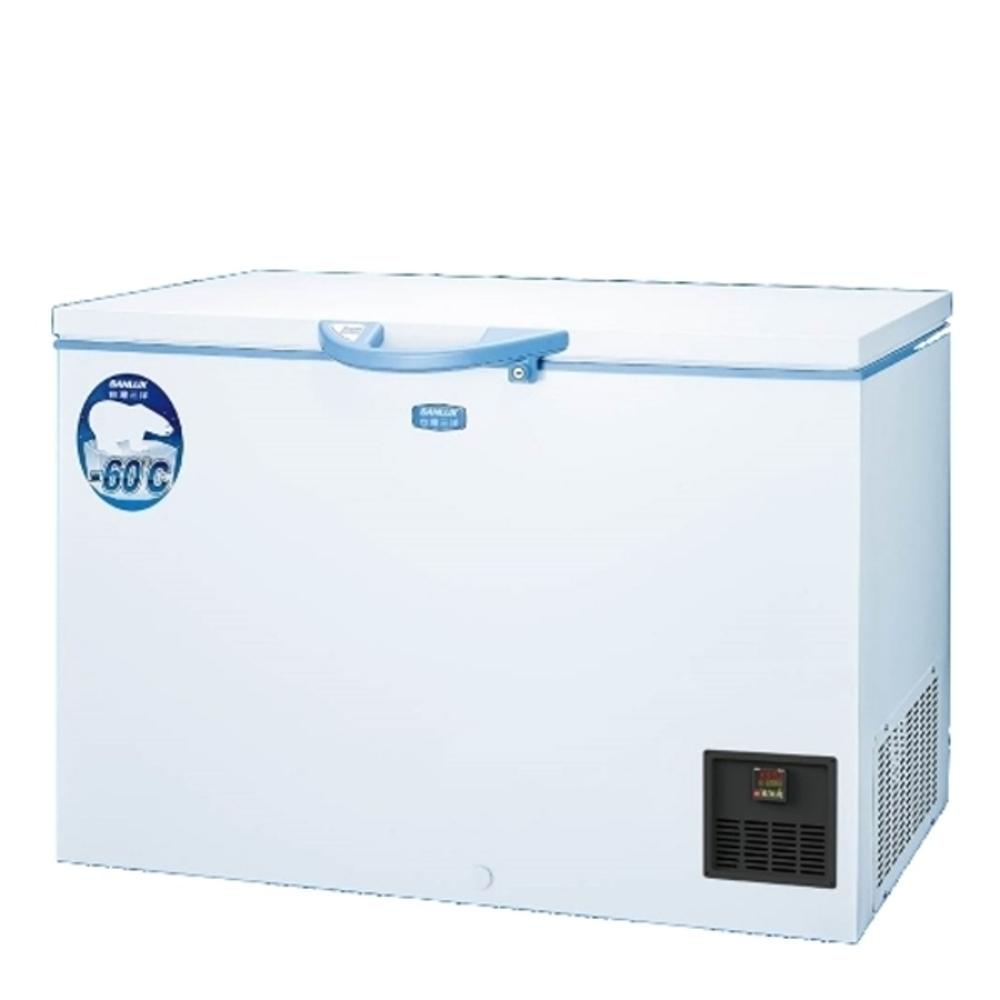 FB分享送500★《結帳更優惠》SANLUX台灣三洋【TFS-250G】250公升超低溫冷凍櫃《LG第3件88折+12期0利率》